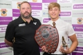 Vytas Vasnys U16's 2016 Player of the Year