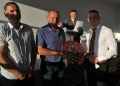Evan Hodgson U19's 2017 Player of the Year