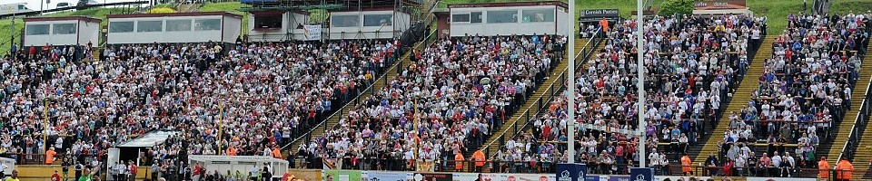 BullBuilder - The Bradford Bulls Supporters Trust